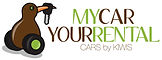 MyCarYourRental-logo with white backgrou