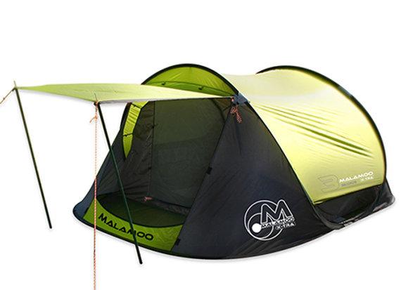 Malamoo Circara 2.0 Tent