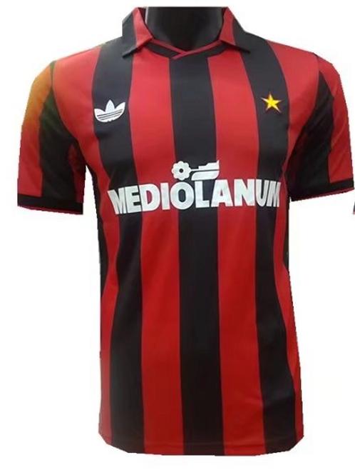 Milan Red 1991 Mediolanium