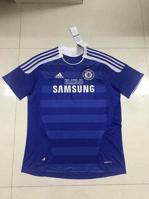 Chelsea Blue Champ