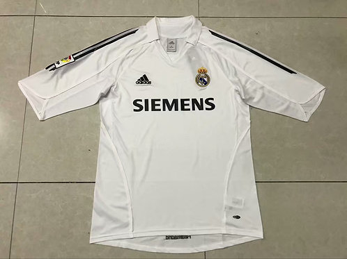 Real Madrid White