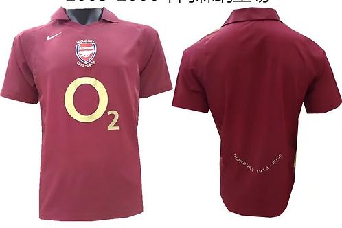 Arsenal Red Highbury