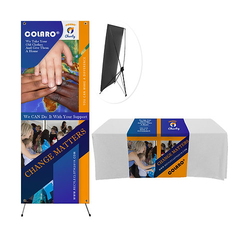 Custom Trade Show Packages