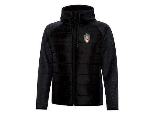 Insulated Fleece Jacket