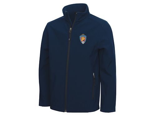 Cole Harbour Softshell Jacket