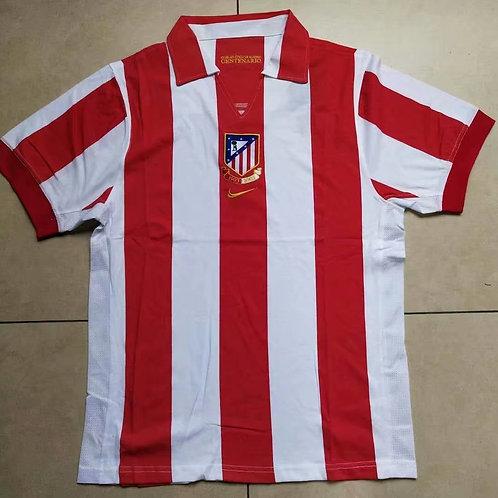Athletico Madrid 100 years