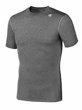 Unisex Compression Short Sleeve