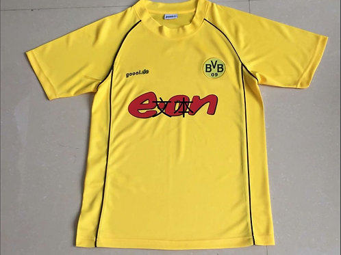 Dortmund 2000 Yellow