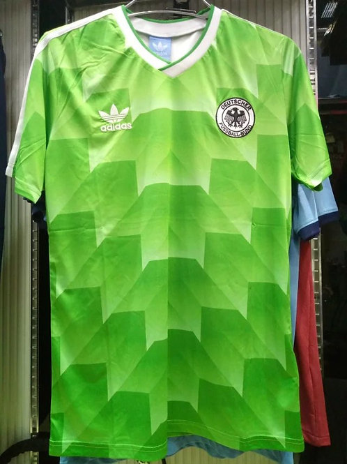 Germany 1990 Green