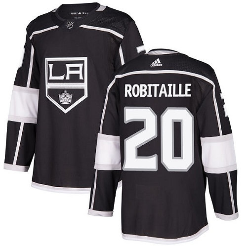 KINGS ROBITAILLE