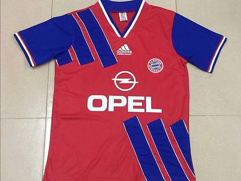 Bayern 1993