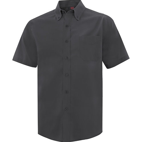 Short Sleeve D6021 Dress Shirt