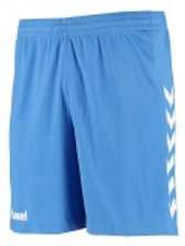 CORE Womens Poly Short