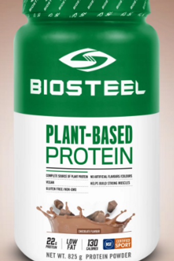 Plant Based Protein Formula