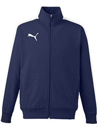 PUMA Legend Icon Fleece Jacket