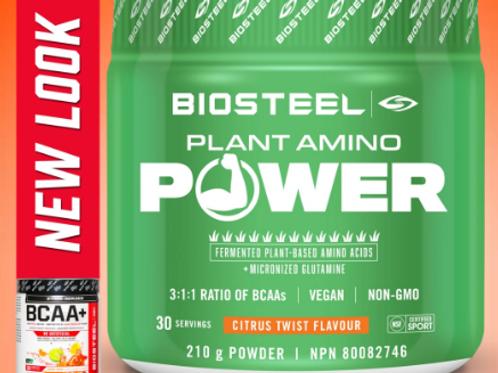 Plant Based Amino Acid Formula
