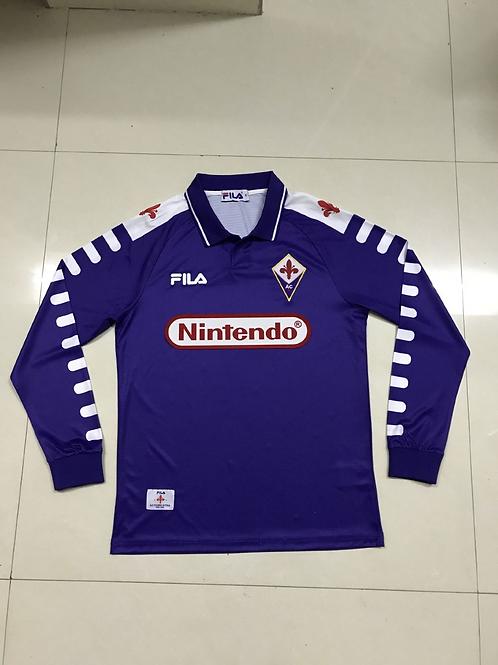 Fiorentina Nintendo LS