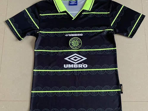 Celtic Black
