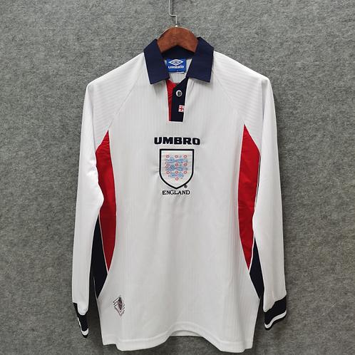 England 1992 LS