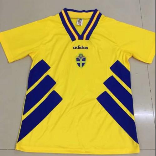 Sweden 1994 yellow