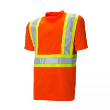 4 Inch Duo Reflective Safety Shirt