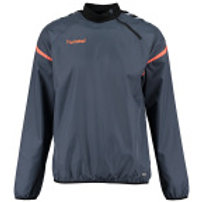 CHARGE Stadium Windbreaker