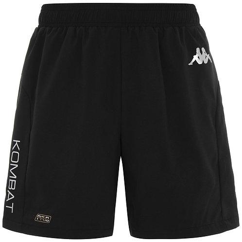 Kombat Check Training Shorts