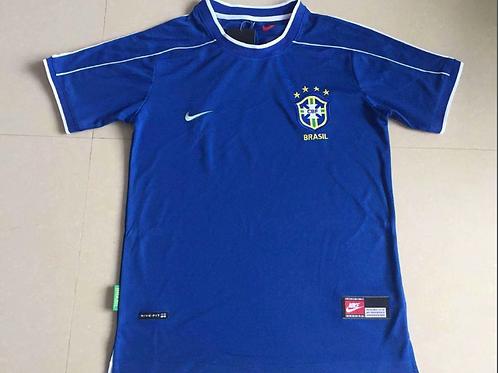 Brazil 1998 Blue