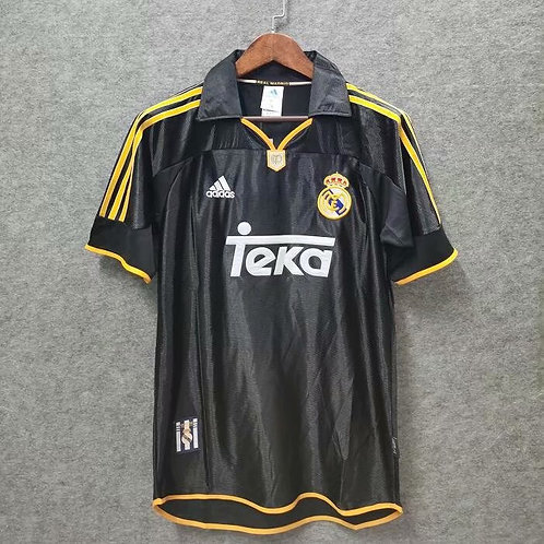 Real Madrid Teka Dark