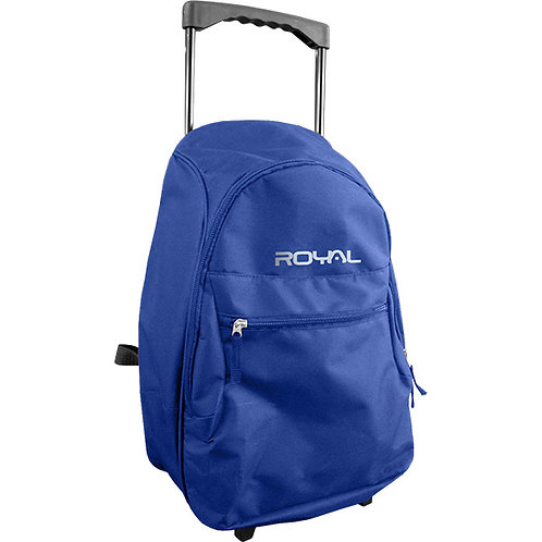Cris Wheel Backpack