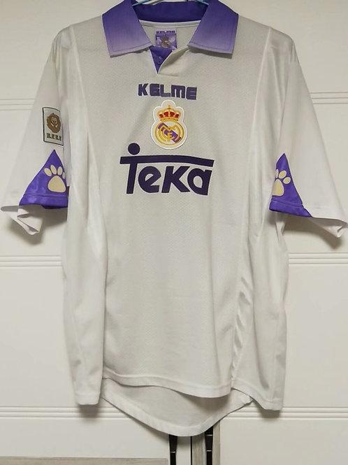 Real Madrid Spezial