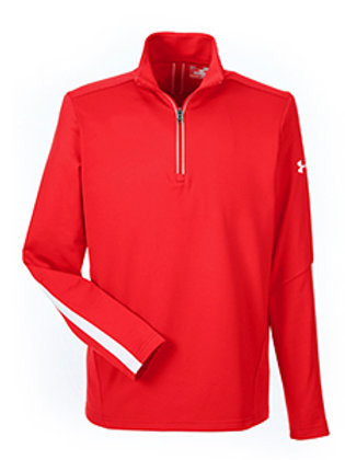 UA Men Qualifier Half Zip