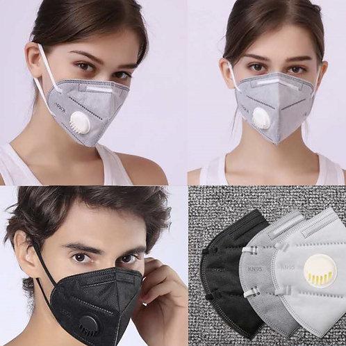 Ventilator Mask