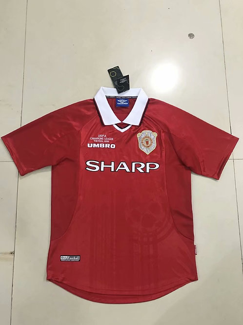 Man United Red Champ