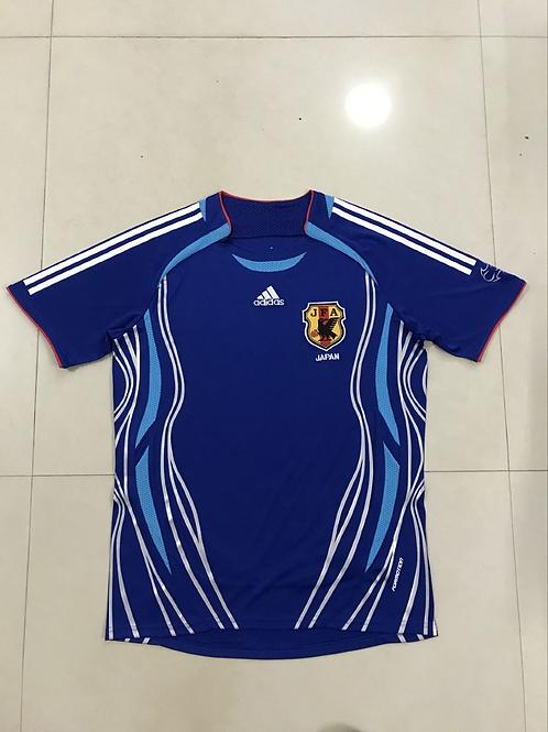 Japan 1998 Blue