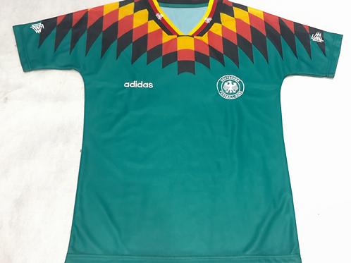 Germany 1994 Green