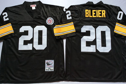 STEELERS BLEIER