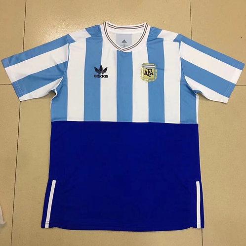 Argentina Mix