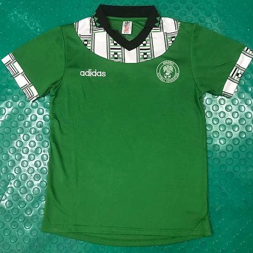 Nigeria 1994