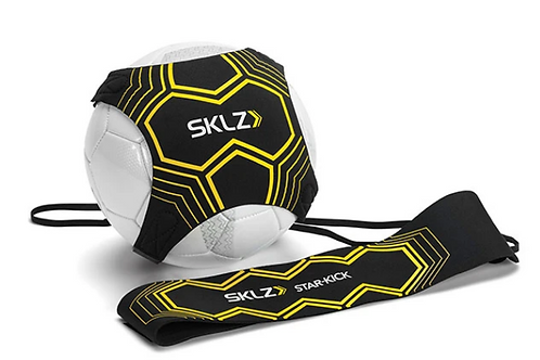 Star Kick Solo Trainer