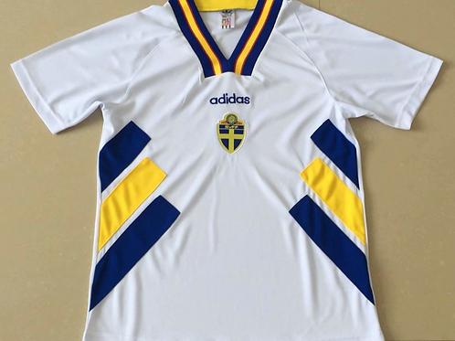 Sweden 1994 white