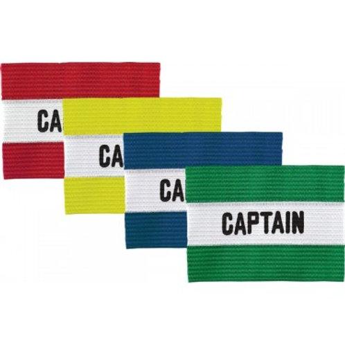 Captains Arm Band 2