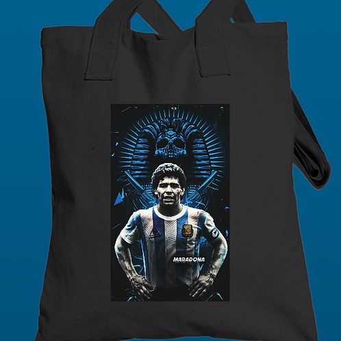 Customized Picture Art ToteBag