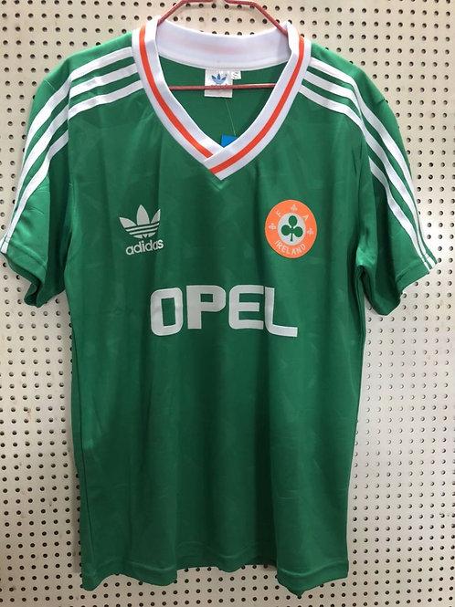 Ireland Icon Green