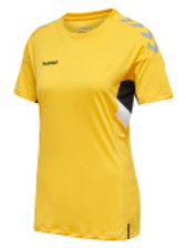 TechMove Womens SS Jersey