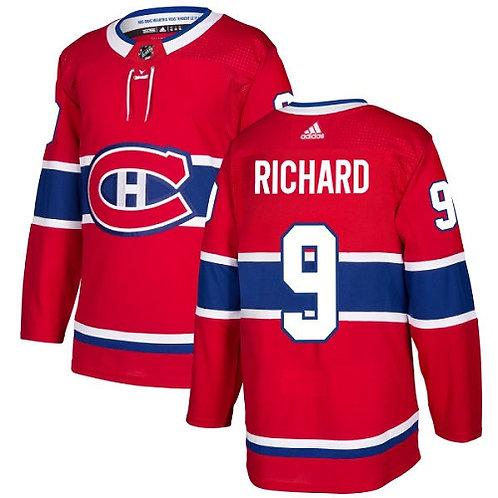 CANADIENS RICHARD