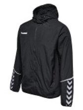 CHARGE Stadium Function Jacket