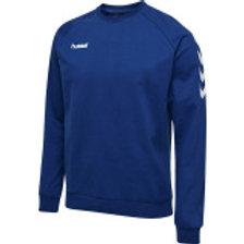 GO Cotton Womens Sweatshirt