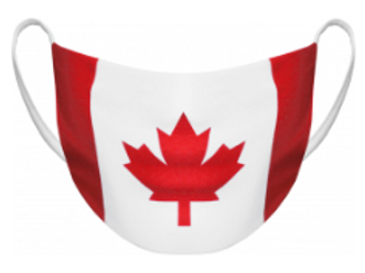 Canada FACE MASK