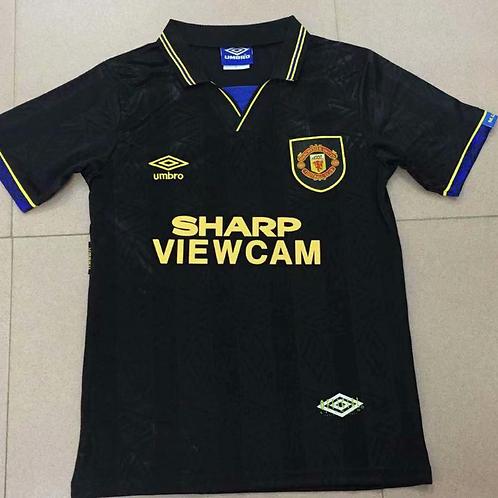 Man United 1994 Black